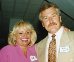 Carol Rose and Mick Lyman