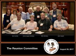 50th Reunion Committee